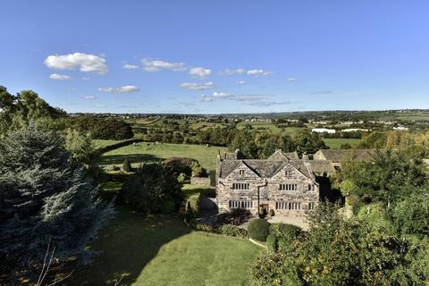 6 bedroom manor house for sale - Roberttown Lane, Liversedge