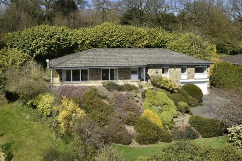 4 bedroom detached house for sale - Wakefield Road, Denby Dale, Huddersfield