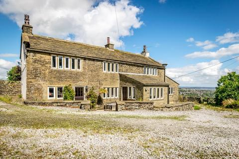 4 bedroom farm house for sale - Deep Lane, Thornton
