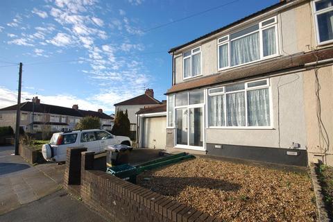 3 bedroom end of terrace house for sale - Kennard Rise, Kingswood, Bristol, BS15 8AF