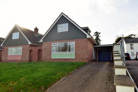 3 bedroom bungalow for sale - Cowick Lane, St. Thomas, EX2