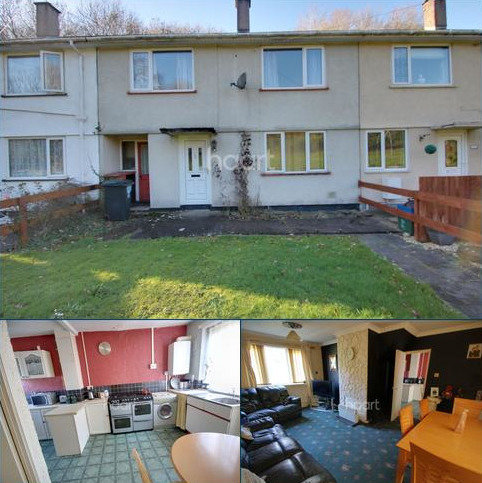 3 bedroom terraced house for sale - Ringland Circle  , Newport,