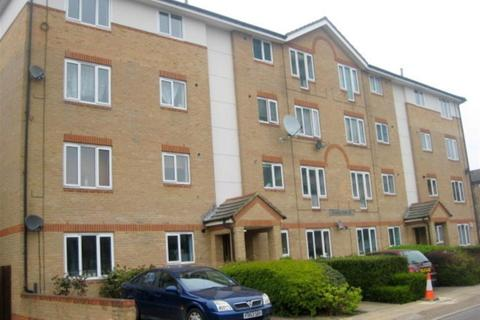 2 bedroom flat to rent - Capstan Road, London, SE8 3PU