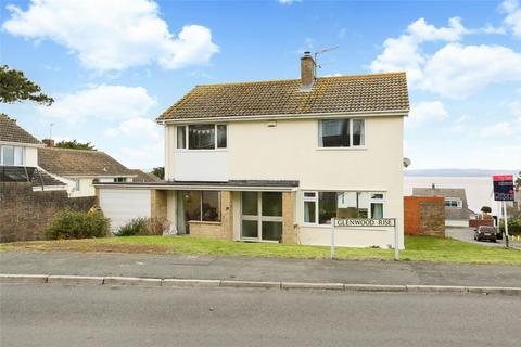 4 bedroom detached house for sale - Glenwood Rise, Portishead, Bristol