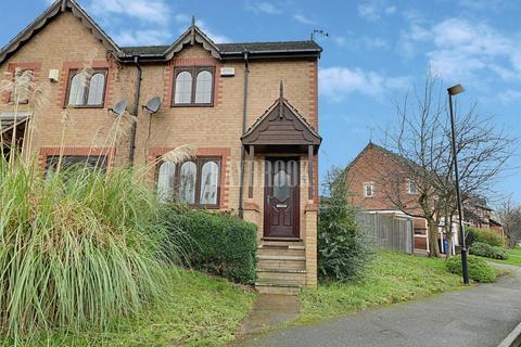 3 bedroom semi-detached house for sale - Angleton Avenue, Castlebeck,  S2