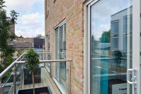 Flat share to rent - Kingsland Road, Hoxton, E2 8AG