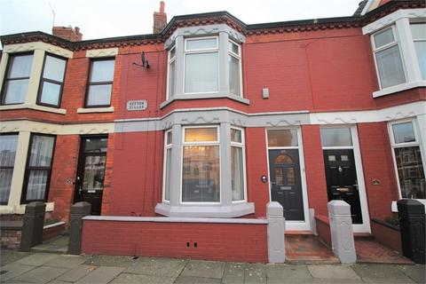 3 bedroom terraced house for sale - Prince Alfred Road, Sefton Villas, LIVERPOOL, Merseyside