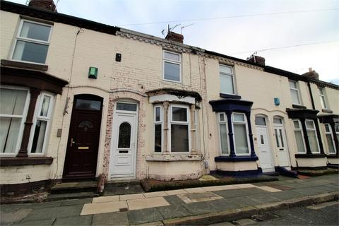 2 bedroom terraced house for sale - Strathcona Road, LIVERPOOL, Merseyside