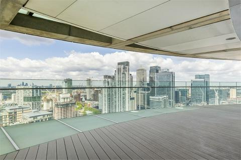 2 bedroom flat to rent - Arena Tower, LONDON