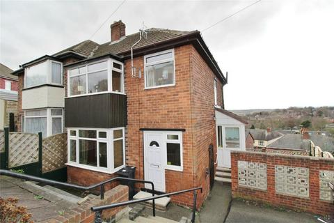 3 bedroom semi-detached house for sale - Bevercotes Road, SHEFFIELD, South Yorkshire