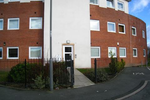 1 bedroom ground floor flat to rent - Addenbrook Drive, Hunts Cross, Liverpool, Merseyside , Merseyside. L24 9LL