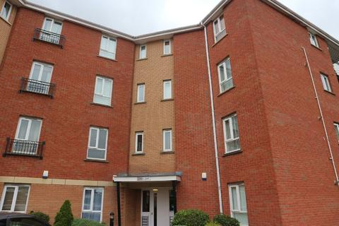 2 bedroom apartment to rent - Ellerman Road, City Quay, Liverpool, L3