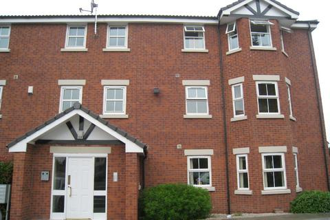 1 bedroom flat for sale - Charlton Court, Speke, Liverpool, L25