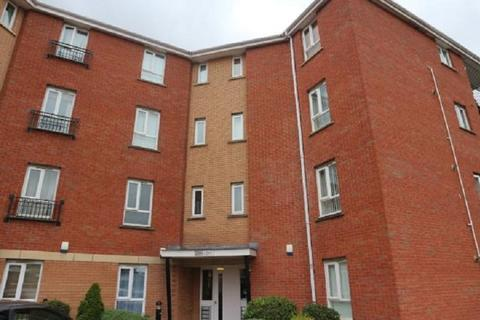 2 bedroom flat to rent - Ellerman Road, Liverpool, Merseyside. L3 4FD