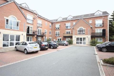 3 bedroom flat for sale - Birkdale Court, Huyton, Liverpool, Merseyside. L36 0RQ