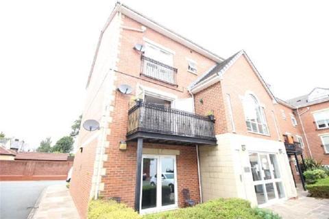 2 bedroom ground floor flat for sale - Birkdale Court, Huyton, Liverpool, Merseyside. L36 0RQ