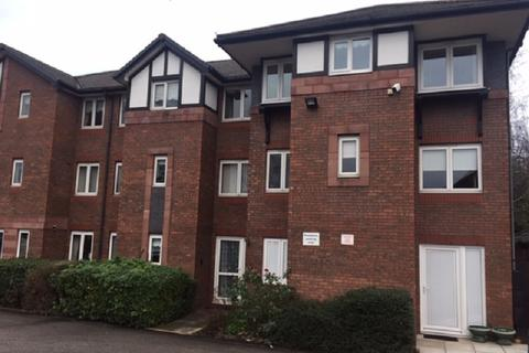 2 bedroom ground floor flat for sale - Turners Court, Liverpool, Merseyside. L25 5PG