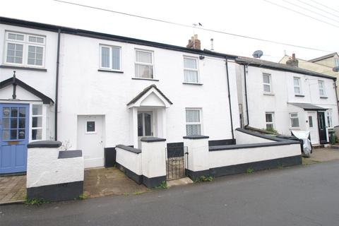 3 bedroom terraced house for sale - Wrafton Road, Braunton