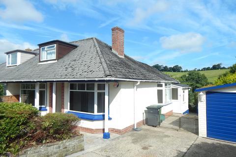 2 bedroom semi-detached bungalow to rent - Chaddiford Lane, Pilton
