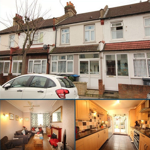 3 bedroom terraced house for sale - Penshurst Road, Thornton Heath, Surrey