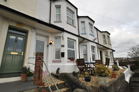 2 bedroom terraced house for sale - Kingsley Terrace, Bideford