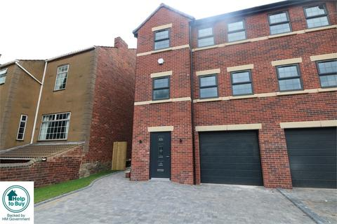 4 bedroom end of terrace house for sale - Plot A Brand New Development, Former Kimberworth Hall, 266 Kimberworth Road, Rotherham, South Yorkshire