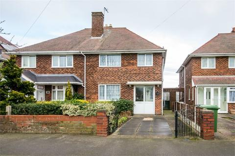 3 bedroom semi-detached house for sale - Orchard Road, Wednesfield, Wolverhampton, West Midlands