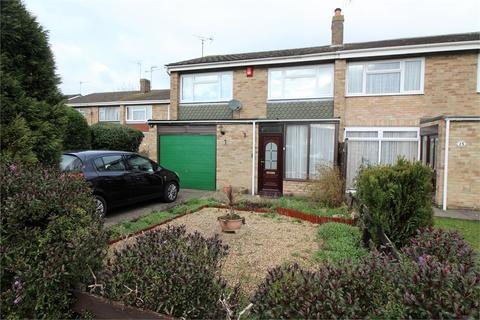 3 bedroom semi-detached house for sale - Bourton Close, Tilehurst, Reading, Berkshire