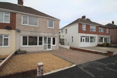 3 bedroom semi-detached house for sale - Crossway, Plympton , Plymouth