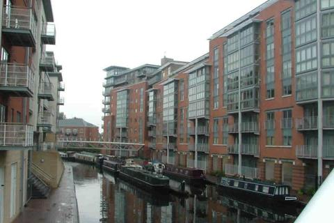 2 bedroom apartment to rent - King Edwards Wharf