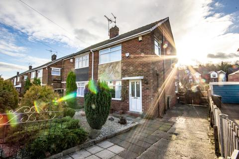3 bedroom semi-detached house for sale - Maple Croft Crescent, Sheffield, S9 1DN