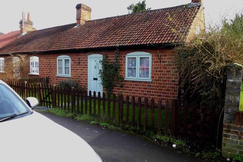2 bedroom cottage to rent - Station Road, Earley