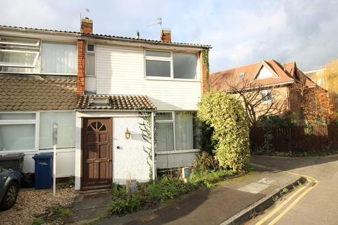 3 bedroom end of terrace house for sale - Acrefield Drive, Cambridge