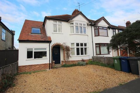 5 bedroom semi-detached house for sale - Orchard Avenue, Cambridge