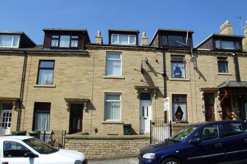 4 bedroom terraced house for sale - Girlington Road, Bradford, BD8