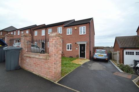 2 bedroom semi-detached house to rent - Ley Hill Farm Road, BIRMINGHAM, B31