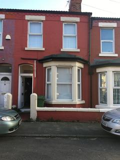 4 bedroom terraced house to rent - Palatine Road, Wallasey