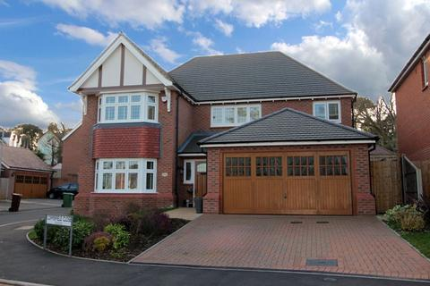 4 bedroom detached house for sale - Copperfield Close, Compton Park, Wolverhampton, WV3