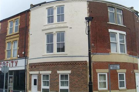 2 bedroom apartment to rent - Fawcett Road