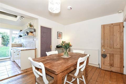 2 Bedroom Terraced House To Rent Windsor Street Headington Oxford Ox3