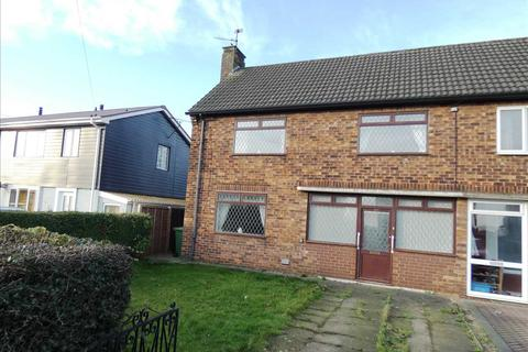 3 bedroom semi-detached house for sale - Messingham Road, Scunthorpe