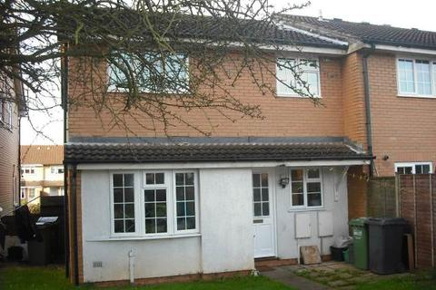 2 bedroom house to rent - Longs Drive, Yate, South Glostershire