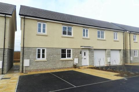 1 bedroom apartment to rent - Heol Cambell Coity Bridgend CF35 6GP