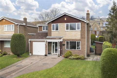 4 bedroom detached house for sale - Westleigh Drive, Baildon, West Yorkshire