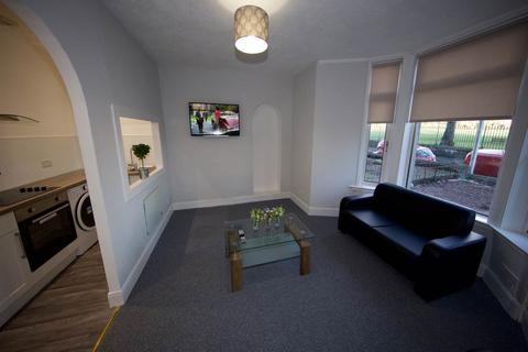 2 bedroom flat to rent - Baxter Park Terrace , Dundee,