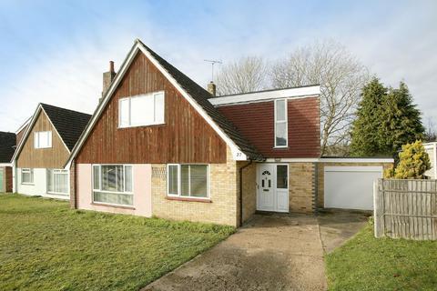 5 bedroom detached house for sale - Ebbisham Drive, Eaton