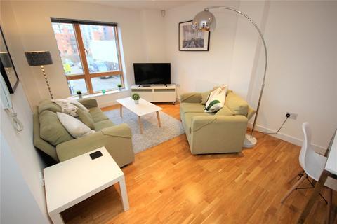 1 bedroom flat for sale - The Base, Arundel Street, Castlefield, Manchester, M15
