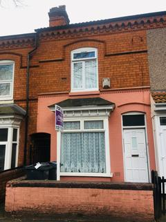 2 bedroom terraced house for sale - Pretoria Road Birmingham West Midlands