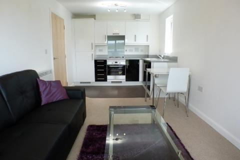 1 bedroom flat to rent - Sirius Apartments, Phoebe Road, Copper Quarter, Swansea, SA1 7GA