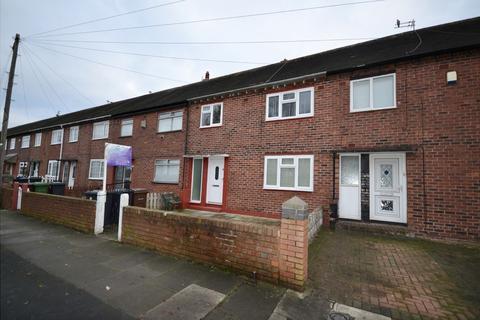 3 bedroom terraced house for sale - Sarahs Croft, Bootle, L30